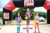 Kohoutovický kohout - Cyklistické závody mládeže - 14. června 2016