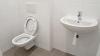 Nové WC - srpen 2016