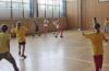 Sportovní den pro žáky 2. - 5. ročníku - 23. září 2016