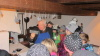 8. prosince 2017 IV.AB návštěva Strážnice - vánoční zvyky