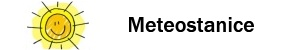 Meteostanice