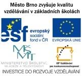Město Brno zvyšuje kvalitu vzdělávání v základních školách