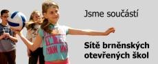 Síť brněnských otevřených škol